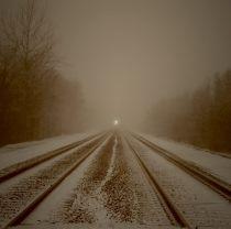 Approaching Train 1