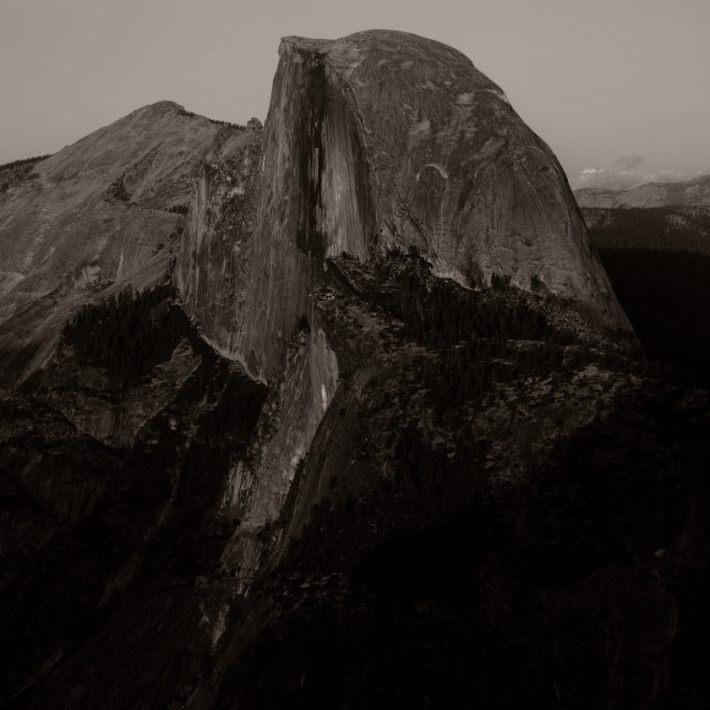 Half Dome Flickr