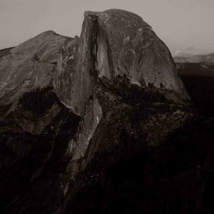 Half Dome Flickr