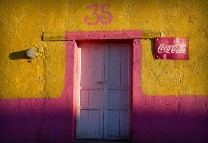Mazapil, Mexico