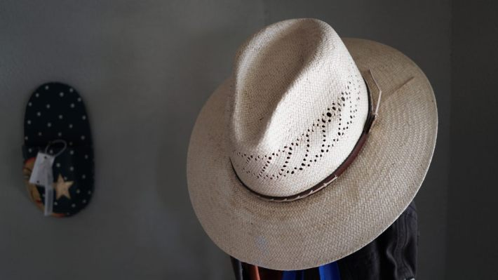 Straw Hat Original
